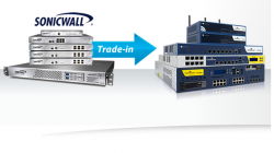 Cyberoam launches Attractive trade-up offers for SonicWall Partners and Customers